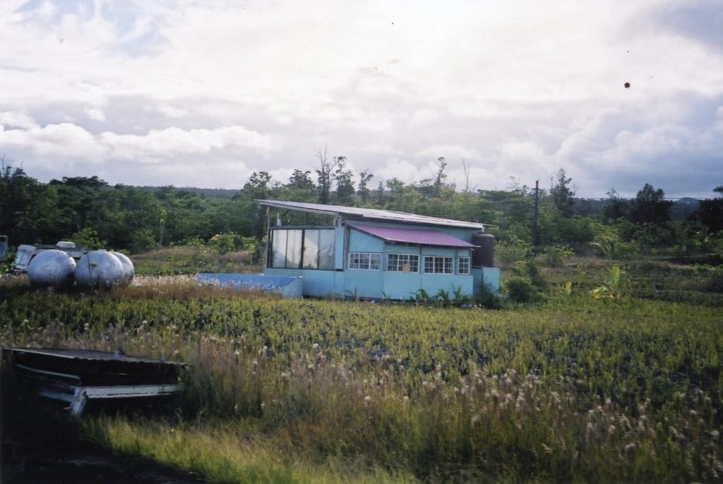 Seaview 1990 residence
