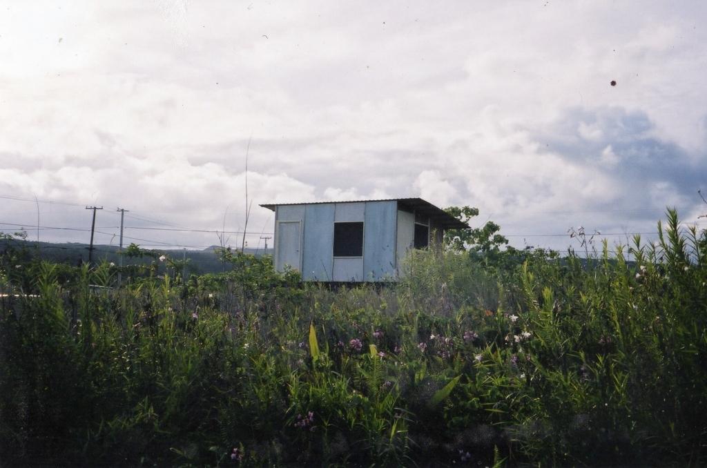 Seaview 1991 residence